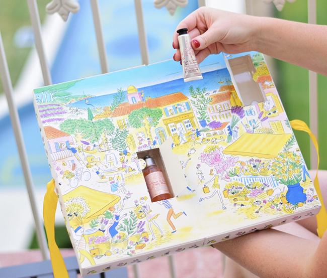 L'Occitane 14-Piece Summer Treasures Set