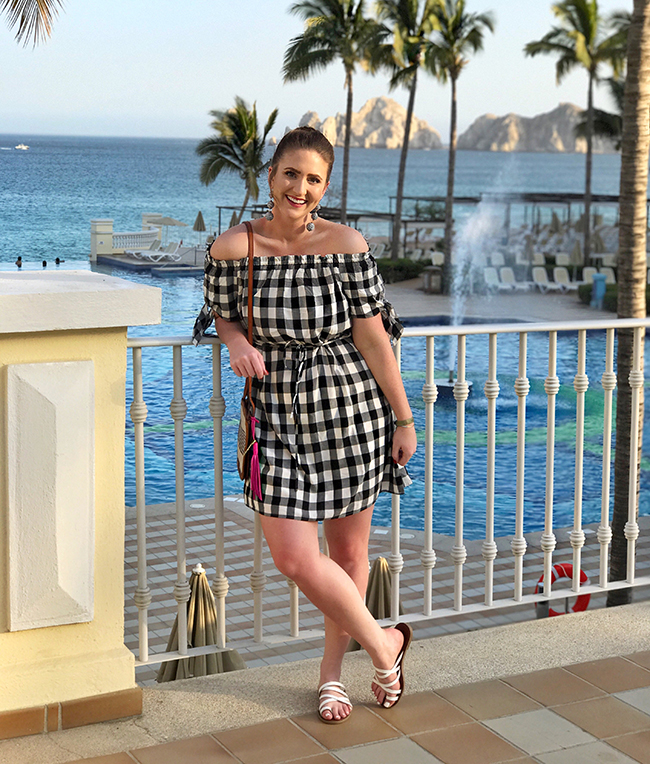 Cabo San Lucas Travel Diary - Sophisticated Whimsy
