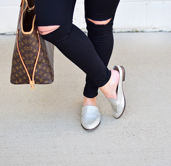Fall Wardrobe Must Have: Mules
